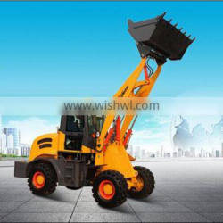The latest, the most Ideal wheel loader ZLY 918(0.80m^3 bucket capacity+weichai enigine