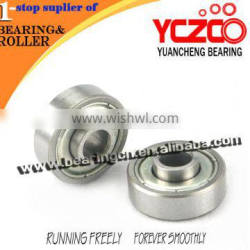 special carbon steel bearing/deep groove ball bearing/china bearing supplier