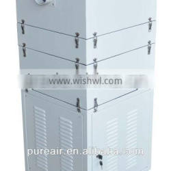 High Efficiency Smoke Filter For Laser Industrial Air Filtration