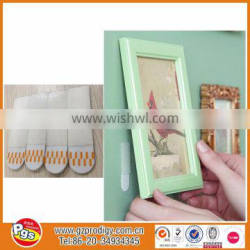 double sided frame hanging tape picture hanging strips