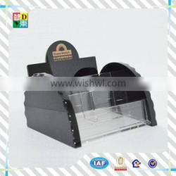 High quality brochure display stand/custom design acrylic office supplies China manufacturer wholesale price