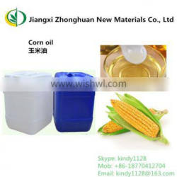 100% Pure Natural Refined Corn Essential oil with cheap price wholesale