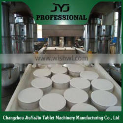 20g 200g TCCA Tablet Press Machine for 30Years Factory