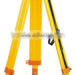 Wooden tripod for land surveying/TOTAL STATION/theodolite