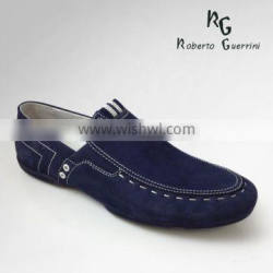 new style pure color casual shoes