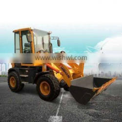 China best small scale agricultural tractor front end loader ZLY916A