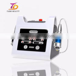 RF wrinkle removal radio frequency electrode/portable rf machine