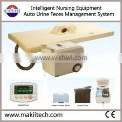 Health and Wellness Product Intelligent Nursing Toilet Bedit for Disabled People