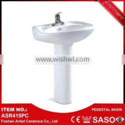 2016 The best selling products that bathroom face basin or copper wash basin