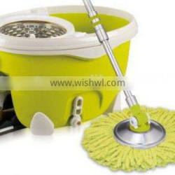Home cleaning equipment deluxe crystal magic mop