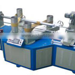 paper tube making machine PKG-200B from Pac King in China