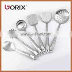 Mirror Polishing Stainless Steel Cookware