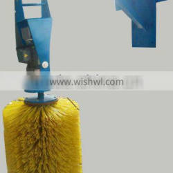 Cow /cattle roller brush in daily farms (Type-D)