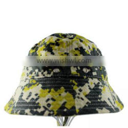 Sunny Shine custom stylish cool blank bucket hat