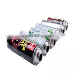 Wholesale Colorful Empty Car Paint Aerosol Spray Can