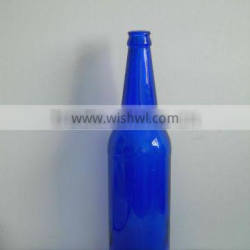 blue beer bottle, glass beer & wine bottles,wholesale glass beer bottles