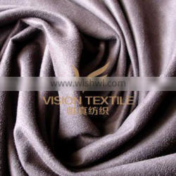 Polyester Fabric for Hometextile/Suede Fabric