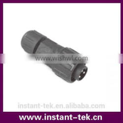 INST M16 signal and power mixed waterproof connector