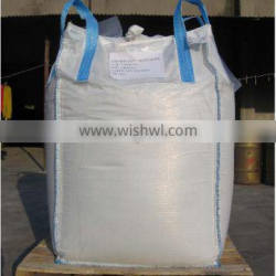 Hot Sell PP Container Bag sling big bag for cement