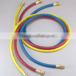 Air Condition,Refrigeration Machine Use Rubber Freon CHARGING HOSE