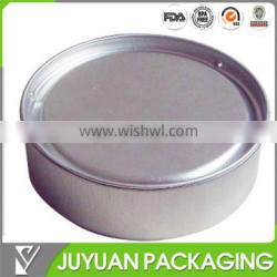 2015 new style empty shoe polish tin can sale