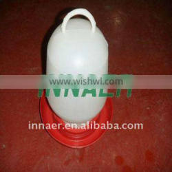 INNAER supply high quality nipple water trough for poultry chicken