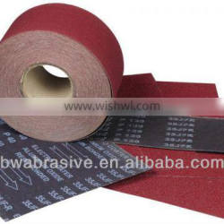 Resin Over Resin abrasive cloth for hand use(K11)