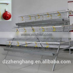 cheap galvanized design layer chicken cage for poultry farm for sale