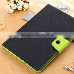tablet case for apple ipad 6 leather