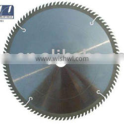 Factory cheap price top quality TCT circular Saw Blade for V-Cutter
