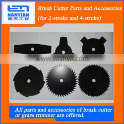 Brush Cutter Spare Parts Metal Blade
