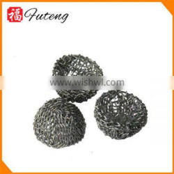 Wholesale smoking accessories filter mesh net tools for wooden smoking pipes net (Pipe filtering tennis)