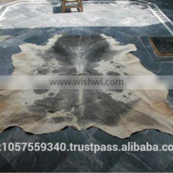 Belt, Handbag, Luggage, Sofa, Garment, Shoes Use and Cow Skin Material Shaggy rugs. Woolen rugs, knotted rugs and finished rugs.