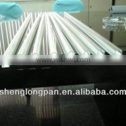 Frosted Polycarbonate Light Diffuser