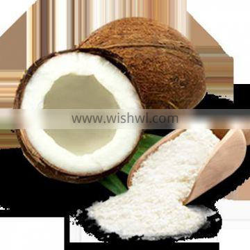 DESICCATED COCONUT LOW FAT HIGH QUALITY