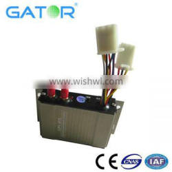 Economical Vehicle GPS Tracker M528 For Bus Tracking To Monitor Driver Behavior