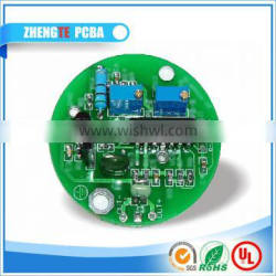 Best Quality of automotive pcba 1.0mm circuits board