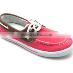 canvas women shoes manufacturer in china wenzhou