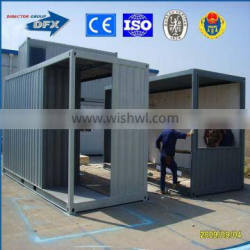 prefab shipping container house modern container house