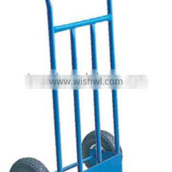 easy utility firewood hand truck trolley for house&garden HT1512