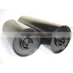 6206ZZ FLAT TOP CARRYING ROLLERS FOR 1200MM BELT WIDTH