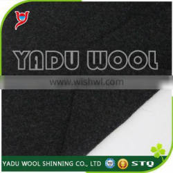 Worsted wool fabric wholesalers / acrylic knit fabric / scarf fabric