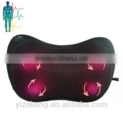Pillow Fatory in China for Neck Back PIllow Massager Machine with Pain Relief Function