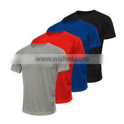 2017 high quality customer printed cheap wholesale tshirts