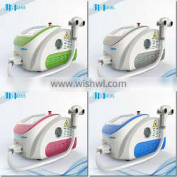 Professional no pain permanent 808nm laser hair removal machine for sale