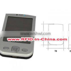 Alibaba Popular RFID for Dummies 125KHz/13.56MHz RFID Copier with Factory Price
