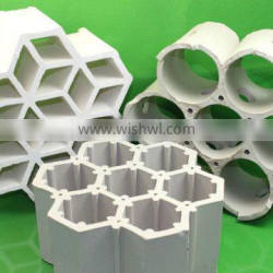 Light Ceramic Packing For Absorption Column Packing