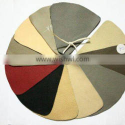Car seat leather Cow leather for car seat