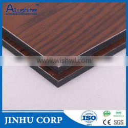 Indoor Usage and Anti-Static,Mould-Proof,Fireproof,Antibacterial Function Aluminium Composite Panel