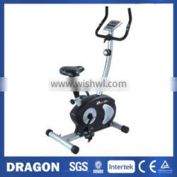 INDOOR AERIAL COMPACT UPRIGHT STANDING EXERCISE BIKE BICYCLE MB285 with MAGNETIC SYSTEM